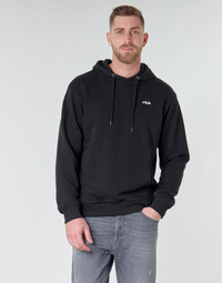 Clothing Men sweaters Fila Edison Black