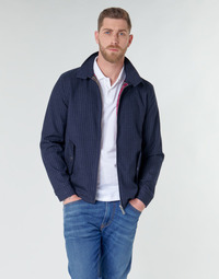 Clothing Men Jackets Harrington SERGE Marine