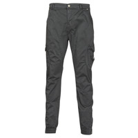 Clothing Men Cargo trousers Deeluxe GARDEN Grey