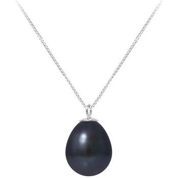 Watches Women Pendants Blue Pearls BPS K740 W Multicolored