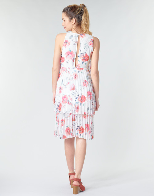 Smash VOTARY Pink - Free delivery  ! - Clothing Short Dresses Women   53.39