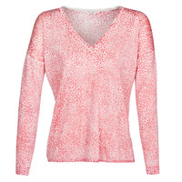 Clothing Women jumpers Ikks BQ18115-36 Pink