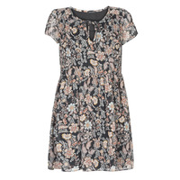 Clothing Women Short Dresses Ikks BQ30145-03 Multicolour