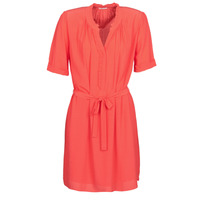 Clothing Women Short Dresses Ikks BQ30335-36 Orange