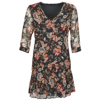 Clothing Women Short Dresses One Step RAYA Multicolour