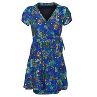 Clothing Women Short Dresses One Step RODRIGO Blue
