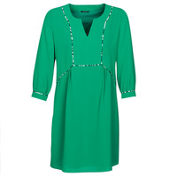Clothing Women Short Dresses One Step RUFINO Green