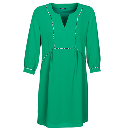 Clothing Women Short Dresses One Step RUFINO Green
