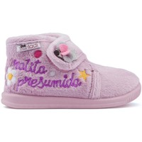Shoes Children Slippers Vulladi Slippers go home  Alaska R.P. MAQUILLAJE