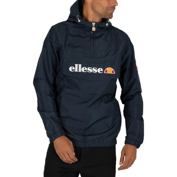 Clothing Men Macs Ellesse Mont 2 Pullover Jacket blue