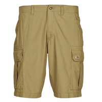 Clothing Men Shorts / Bermudas Napapijri NOTO 4 Brown