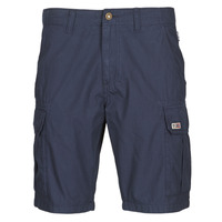 Clothing Men Shorts / Bermudas Napapijri NOTO 4 Blue