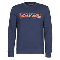 Clothing Men sweaters Napapijri BOLANOS Marine