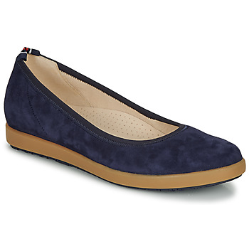 Shoes Women Flat shoes Gabor KARAKO Blue