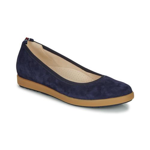 Shoes Women Flat shoes Gabor KARAKO Blue