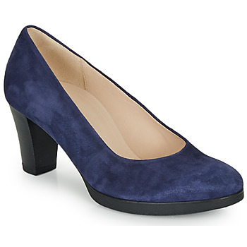 Shoes Women Heels Gabor KEBELE Blue