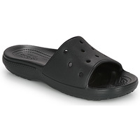 Shoes Tap-dancing Crocs CLASSIC CROCS SLIDE Black