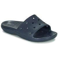 Shoes Sliders Crocs CLASSIC CROCS SLIDE Marine