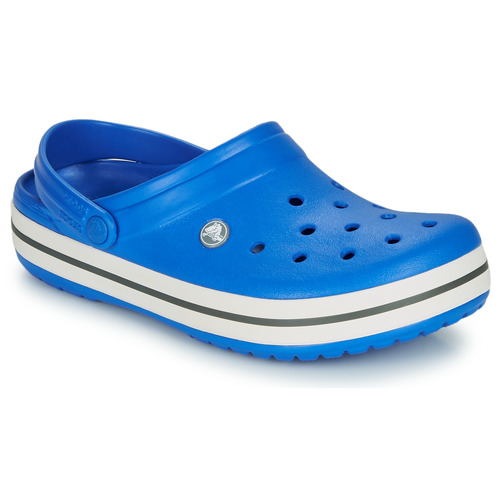 Shoes Clogs Crocs CROCBAND Blue / Grey