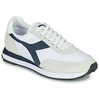 Shoes Low top trainers Diadora KOALA White / Blue