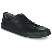 Shoes Men Low top trainers Camper CHESS Black