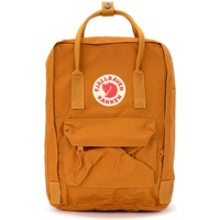 Bags Rucksacks Fjallraven Kånken by 13 '' acorn backpack Yellow