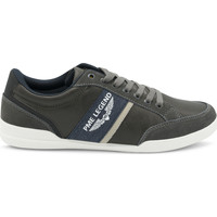 Shoes Men Low top trainers Pme Legend Harrison Grey Grey