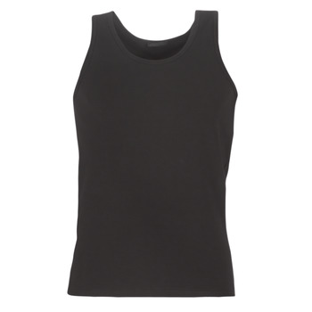 Clothing Men Tops / Sleeveless T-shirts Eminence 3E27-6107 Black