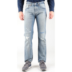 Clothing Men straight jeans Levi's Levis 501-0605 blue