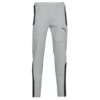 Clothing Men Tracksuit bottoms Puma EVOST PANT Grey
