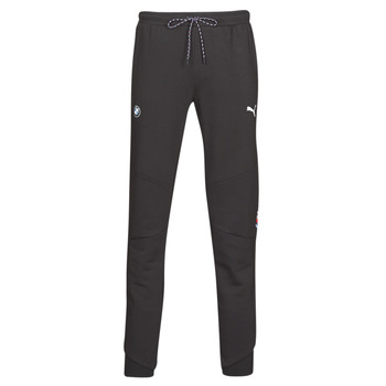 Clothing Men Tracksuit bottoms Puma BMW SWEAT PANT Black