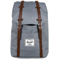 Bags Rucksacks Herschel Retreat Grey,Brown