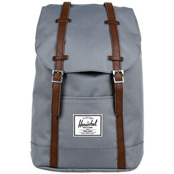 Bags Rucksacks Herschel Retreat Grey, Brown