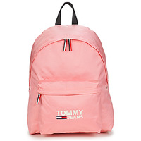 Bags Women Rucksacks Tommy Jeans TJW COOL CITY BACKPACK Pink