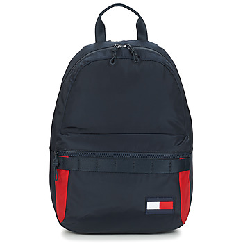 Bags Rucksacks Tommy Hilfiger TOMMY BACKPACK Marine