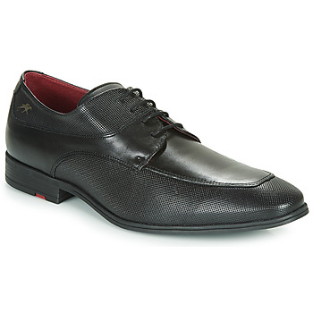 Shoes Men Derby Shoes Fluchos ADAM Black