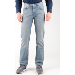 Clothing Men Straight jeans Levi's Levi`s 752-0016 blue