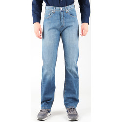 Clothing Men Straight jeans Levi's Levi`s 758-0039 blue