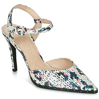 Shoes Women Heels Hispanitas SAONA Multicoloured