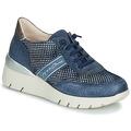Shoes Women Low top trainers Hispanitas