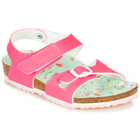 Shoes Girl Sandals Birkenstock COLORADO Pink