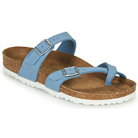 Shoes Women Sandals Birkenstock MAYARI Blue