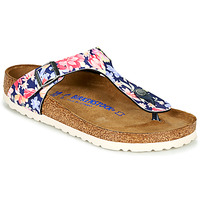 Shoes Women Flip flops Birkenstock GIZEH Multicoloured