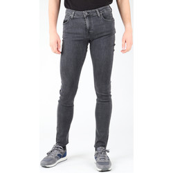 Clothing Men Slim jeans Lee Malone L736YECP grey