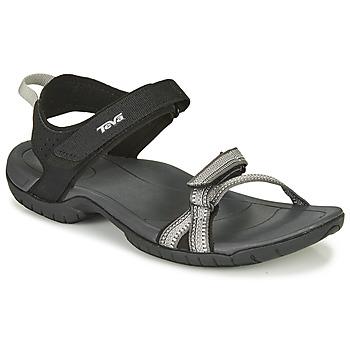 Shoes Women Sandals Teva VERRA Black