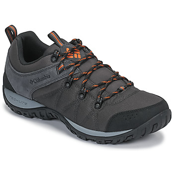 Shoes Men Multisport shoes Columbia PEAKFREAK VENTURE LT Grey