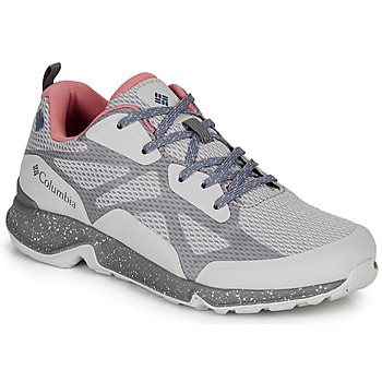 Shoes Women Walking shoes Columbia VITESSE OUTDRY Grey / Clear