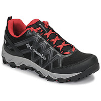 Shoes Women Walking shoes Columbia PEAKFREAK X2 OUTDRY Black
