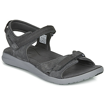 Shoes Women Outdoor sandals Columbia COLUMBIA LE2 Grey