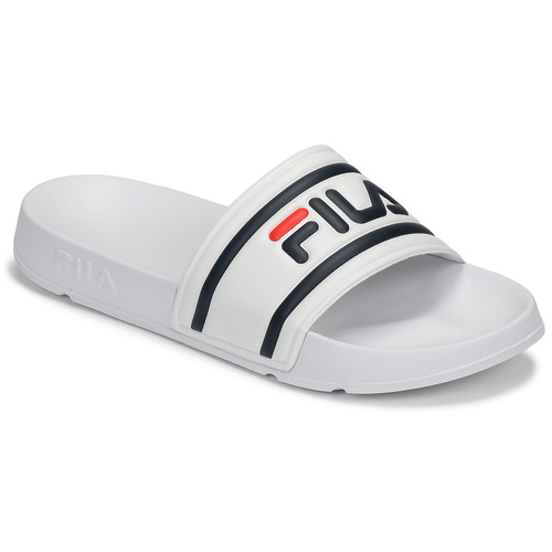 Shoes Men Sliders Fila MORRO BAY SLIPPER 2.0 White